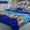 Doraemon FATA sprei 120*200