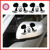 Sticker Spion Mickey Mouse