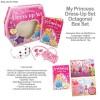 My Princess Dress-Up Set Octagonal Box Set