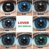 Softlens aquas lover