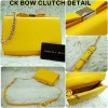 Tas Charles & Keith Bow Clutch