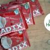 Kopi RADIX HPA Malaysia (Asli)