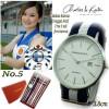 jam tangan cnk dw