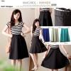 Dress Rok Model Terbaru I am Carol Skirt 8269