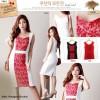 Mini Dress Online Murah Blogspot I am Carol Brocade Dress 8260