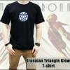 Mellan Fashion Tshirt Ironman