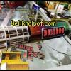 Knalpot Bulldog Ninja 250 Fi