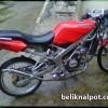 Knalpot Ninja 150 R / RR Harga Produsen