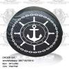 """cover ban terios """"anchor"""" bahan korean banner"""