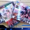 HG 1/144 Gundam Astraea Type F