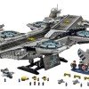 Lego 76042 The Shield Helicarrier