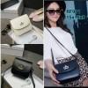 Tas Import Fashion Korea RF911 Black PU @205rbu