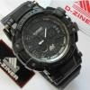 jam tangan d-zainer balck original