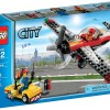 LEGO 60019 CITY Stunt Plane