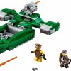 LEGO # 75091 STARWARS_FLASH SPEEDER