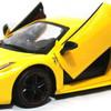 Mobil RC Ferrari Sport 458 Skala 1:14