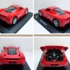 Ferrari Enzo Red 1/32 Diecast by Bburago