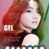 Softlens Gel MAGIC / Soft Lens Gel Magik DIA 14.8 MADE IN KOREA