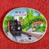 SOUVENIR MANCANEGARA MAGNET KULKAS TAIWAN