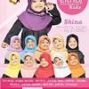 Jilbab Bergo Kerudung Elthof Anak Shina