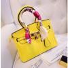 Tas import KT20901 Yellow, Pink, Black