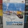 Pemodelan Elemen Mesin 3 Dimensi Menggunakan AutoCAD