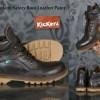 Sepatu Boots kickers Kulit Murah#27