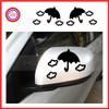 Sticker Spion Umbrella