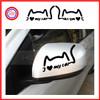 Sticker Spion Cat