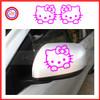 Sticker Spion Mobil Hello Kitty