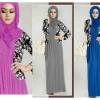 Aliya Style Muslim Free pashmina