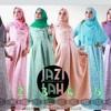 gamis Jazilah by Balimo (dress busui + jilbab)