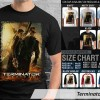 KAOS DISTRO OCEANSEVEN - TERMINATOR MOVIE POSTER