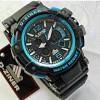 Jam tangan D ziner original double time