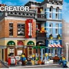 Lego Modular Detective's Office - 10246