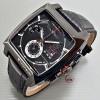jam tangan TagHeuer-MonacoLS-Fullblack