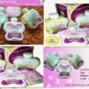 Paket susu domba baru (original) pemutih badan