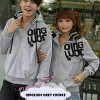 Jacket / Sweater Korea QingLuoc Misty Couple