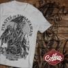 Kaos/Baju Distro Jawa Punokawan- Pieter Hook Pirates (Petruk)