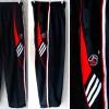 Celana Training Panjang Adidas Hitam (Running, Olahraga Grosir)