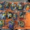 Happy Meal Minions ,MCDONALDS U.S.A