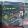SanDisk SSD Extreme PRO 480GB