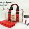 promo 3in1 speedy ress cream bag - new arrival 2 Aug 2015