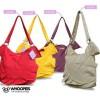 Tas Wanita Whoopees 533 Tote Bag Branded Cantik Bagus Keren Lucu Murah