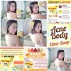 Acne Body Clear Soap by Beauty Secret ( Sabun buat Jerawat di Badan)
