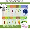 The Face Shop - Real Nature Mask Sheet 20gr / Masker Wajah