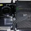Kamera Nikon s3500 series 2nd bergaransi