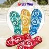 Sandal Skyway BIIEE
