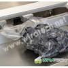 Plastik Vakum Nylon 15x25 cm