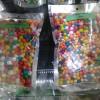 Plastik Kombinasi Pouch 13x23 cm